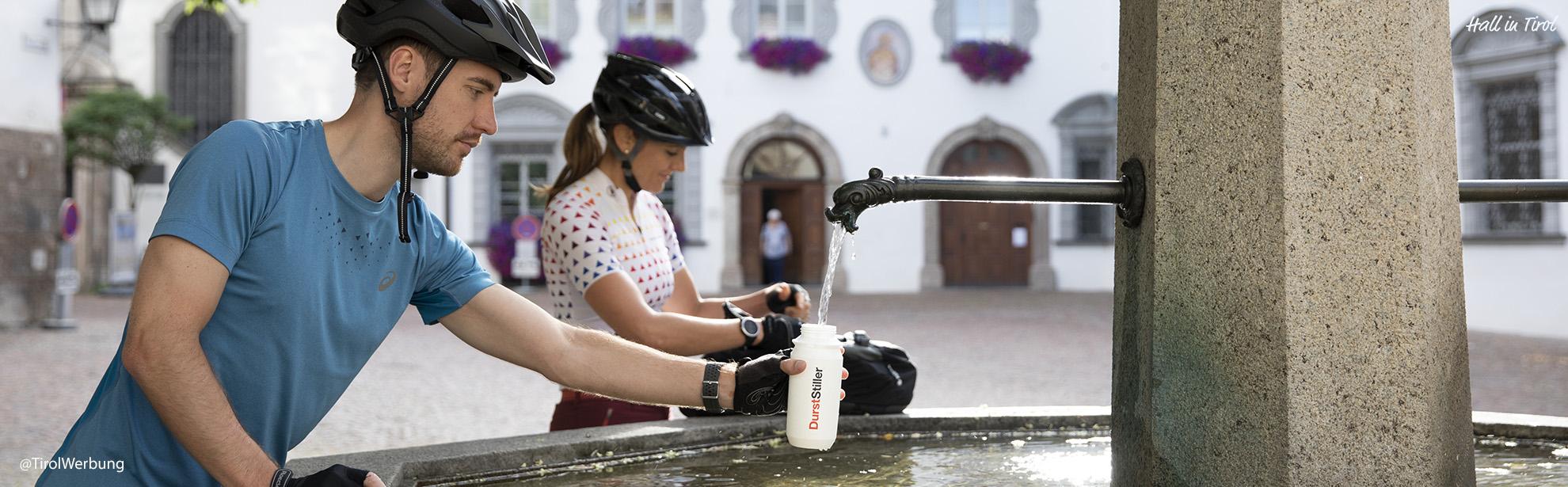 OTirolWerbung_Hall-in-Tirol_Erzherzogin_Magdalena_Brunnen_1226245