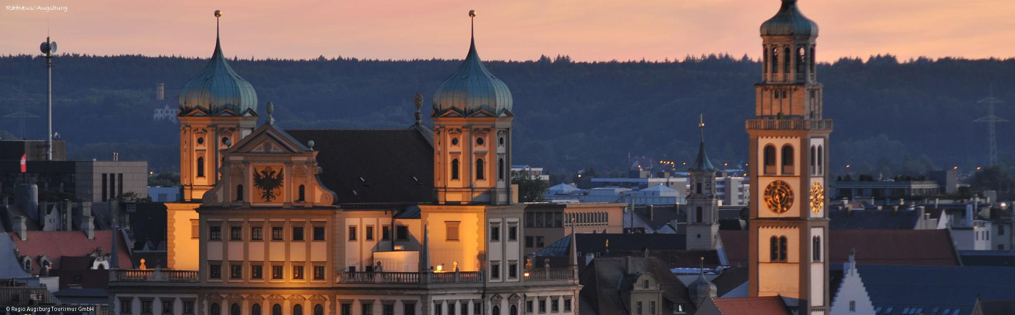 Oklass0_Regio-Augsburg-Tourismus_Rathaus_Augsburg