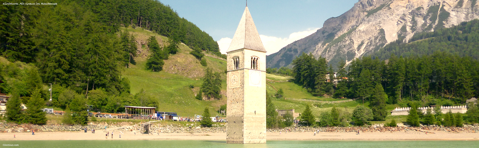 Oklassinntour_Alt-Graun-im-Reschensee_P1010596-2